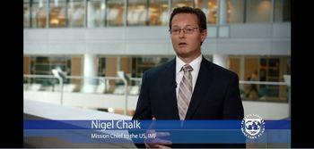 4 نکته مهم درباره اقتصاد آمریکا بهروایت صندوق بینالمللی پول