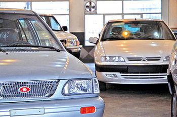 قیمت خودروهای داخلی و خارجی در آخرین روز هفته | ساینا ۶۵ میلیون شد +جدول