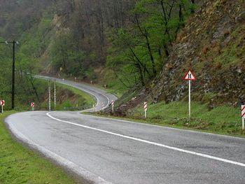 90 درصد جابجایی ها به عهده جاده های کشور است