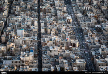 قیمت واحدهای 60متری آگهیشده در تهران/خانه از متری 1.5 تا 12.5 میلیون تومان