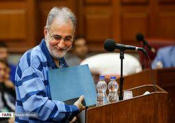 وخامت حال شهردار سابق تهران در زندان؛ وکیل نجفی: دادگاه برای مرخصی وثیقه قبول نمی کند