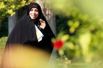یک زن در میان گزینه های وزارت علوم دولت دوازدهم