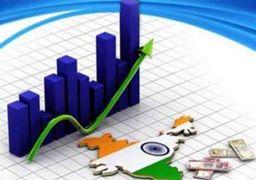 کاهش چشم انداز رشد اقتصادی هند