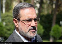 وزیر مستعفی دولت، معاون دانشگاه آزاد شد