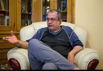 ثبت شکایت سعیدحجاریان از نماینده تهران در دادگاه