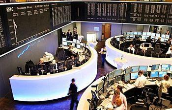 سقوط بازار سهام اروپا بعد از تجربه رشد سه روزه