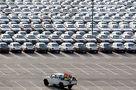 تغییر قیمت بعضی از خودروهای داخلی