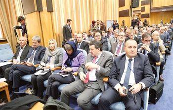 فرانسویها برای بار سوم به ایران میآیند / شرکتهای فرانسوی به دنبال شریک در ایران هستند