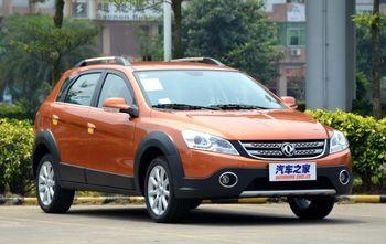 5 درصد محصولات ایران خودرو چینی می شود/  مونتاژ «دانگ فنگ» در بزرگترین خودروساز کشور