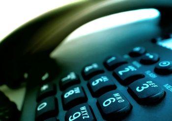 اختلال در تلفن ثابت مشترکان تهرانی