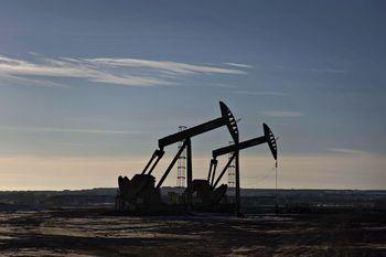 پایان سال غمبار نفت/نفت برنت در آخرین روز سال 2015؛ 36 دلار