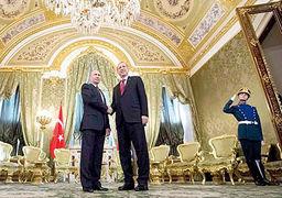 برنامه پوتین برای ترامپ زدایی از ترکیه