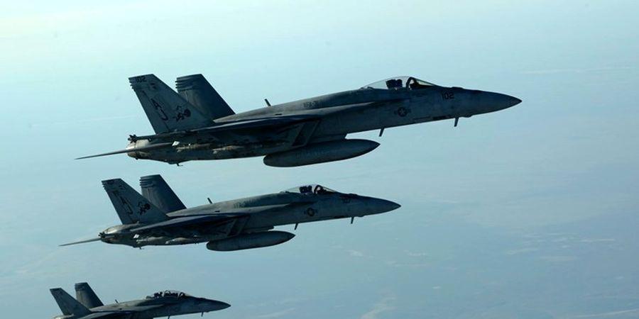 از حمله آمریکا به سوریه حمایت میکنیم!
