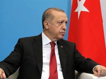 اردوغان: ونزوئلا یا مصر فرقی نمیکند، با کودتاها مخالفیم