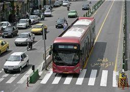 جزئیات افزایش کرایههای حمل و نقل عمومی در سال ۹۹+جدول