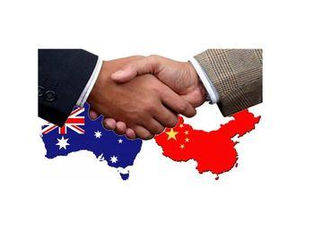 استرالیا بهای وابستگی به چین را میپردازد