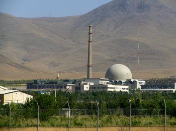 رایزنی و مذاکره برای ساخت 8 راکتور جدید