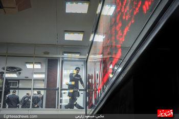 فاز احتیاطی بورس در آستانه انتخابات؟/توقف شاخص در ارتفاع 77 هزار واحدی