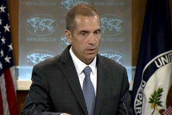 اعلام مخالفت دوباره آمریکا با تحویل اس300 به ایران
