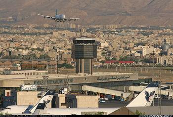 مقابله با موج فرودگاه سازی
