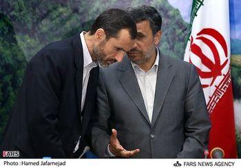 چرا هیچ گروهی احمدی نژاد را از خود نمی داند؟