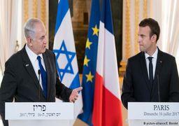 ادعای پوچ نتانیاهو: برجام زیر فشار اقتصادی نابود میشود