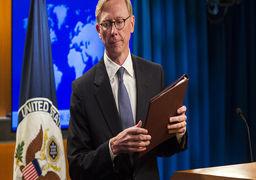 واکنش ایران به دیدار برایان هوک با اعضای شورای امنیت
