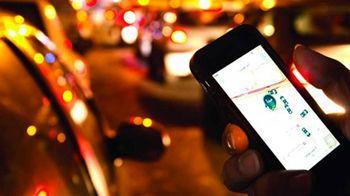 نحوه کار تاکسیهای اینترنتی از شنبه