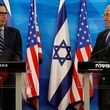 رایزنی نتانیاهو و منوچین درباره افزایش فشارها بر ایران