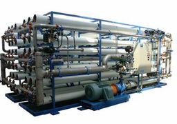 روشی برای تبدیل آب شور به آب آشامیدنی