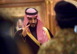 موقعیت بنسلمان در میان خاندان سعودی ضعیف شده است