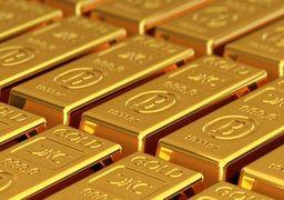 خبر ترور سردار سلیمانی بازار جهانی طلا را به هم ریخت