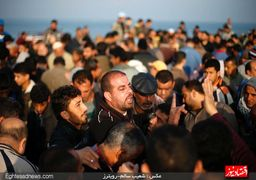 نماینده قطر با کمکهای مالی به غزه میرود