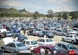 آخرین قیمت خودرو در بازار امروز 1398/07/17 +جدول