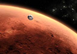 تلاش ایرانی ها برای ثبت نام خود در مریخ !