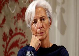 نظر رئیس صندوق بینالمللی پول درباره معامله قرن
