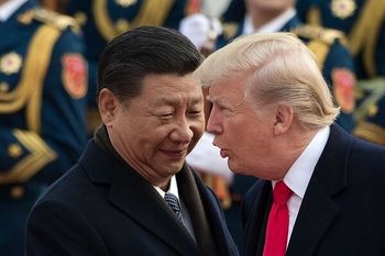 نیویورک تایمز: ترامپ آدم چین در آمریکاست