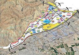تصمیم ویژه برای برجهای خالی منطقه 22 پایتخت