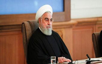 روحانی: احتمال دارد لایحه بودجه ۹۸ اصلاح شود/ شرایط فروش نفت خوب است