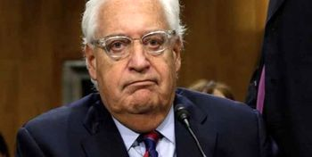 ضرر اسرائیل و کشوهای عربی از پیروزی جو بایدن در انتخابات