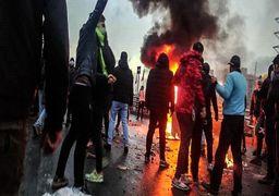 انتشار عکسی از محافظ وزرای احمدینژاد که در اعتراضات کرج کشته شد