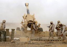 درگیری سنگین نیروهای اماراتی و عربستانی