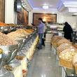 خرید آجیل و تنقلات در شب عید امسال چه میزان کاهش یافت؟