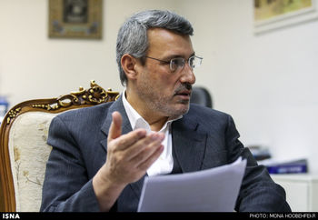 تجار انگلیسی در راه تهران