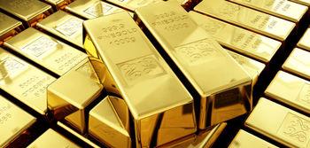 طلا ۴۹ دلار ارزان شد