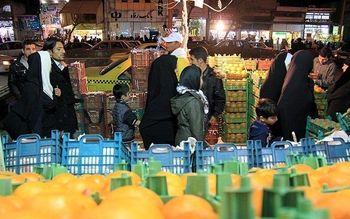 قیمت میوه از مزرعه تا مغازه چه قدر چاق میشود+جدول