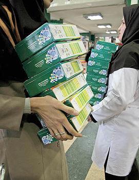 ثبات قیمت  شوینده ها تا پایان ماه رمضان/ درخواست افزایش قیمت زیر ۱۰درصد