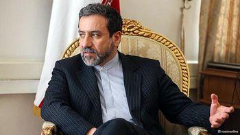 عراقچی: از بین رفتن برجام، شکست دیپلماسی و غلبه زورگویی در عرصه بینالمللی است