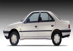 قیمت خودروی پژو 405 در بازار + جدول