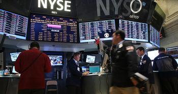 صعود بی سابقه بورس نیویورک